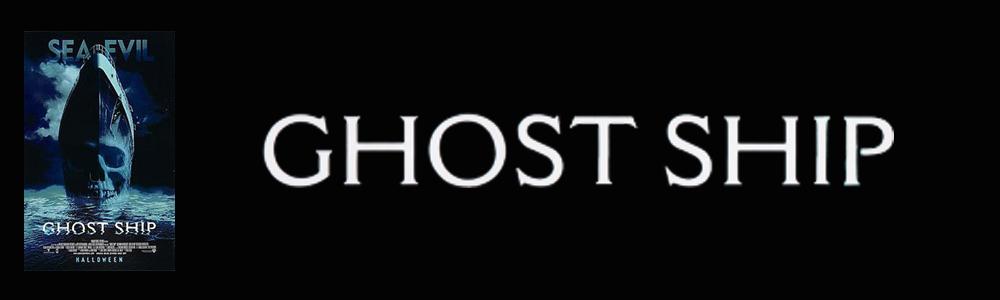 Opinion de Ghost ship