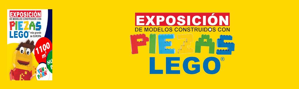 Opinión de Exposición Lego