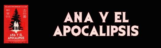 Opinion de Ana y el apocalipsis