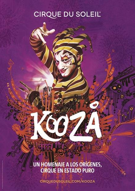 Opinion de Kooza