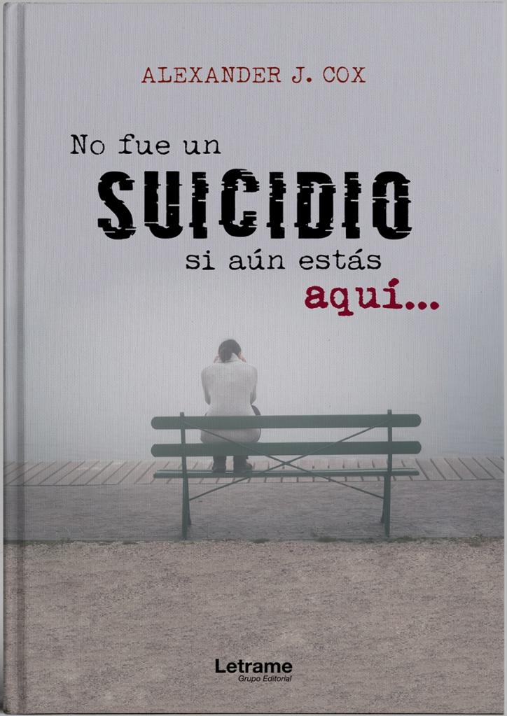 No fue un suicidio si aún estás aquí
