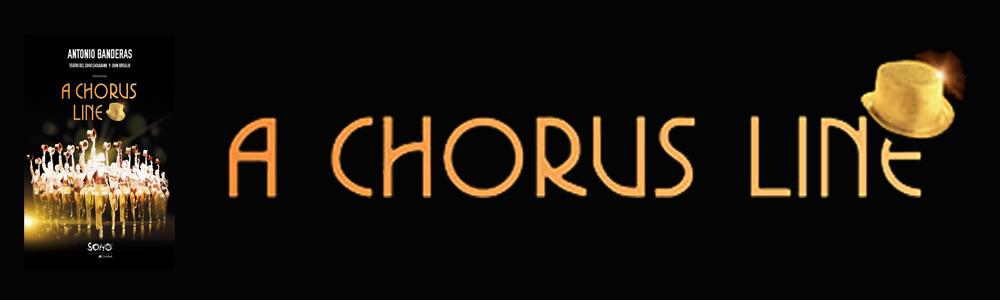 Crítica de A chorus line por Alexander J. Cox